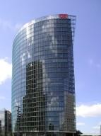 Deutsche Bahn Tower