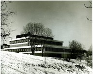 William Cooper Procter Hall