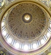 [Saint Peter's Basilica, Basilica di San Pietro in Vaticano]