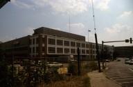 General Motors Coporation Plant