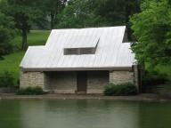 Inwood Park Comfort Station