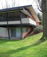 Leiter House