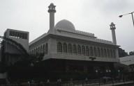 Kowloon Masjid and Islamic Centre