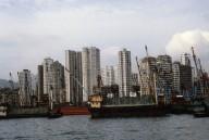 Hong Kong High-rise Buildings