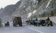 Xian Transportation