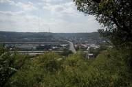 Cincinnati Railroads