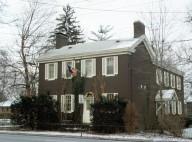 Solomon Ferris Homestead