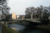 Stauffacher Bridge