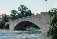 Rheinfelen Rhein Bridge