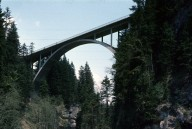 Enstigen Bridge