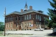 Georgetown Public School Building