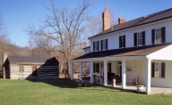 Dinsmore Homestead