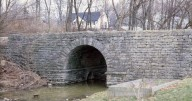 Market Street Bridge (Stonelick Township, Ohio)