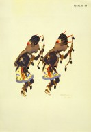 [Buffalo Dance, Les peintres indiens d'Amérique, American Indian painters]