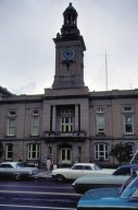 Huron County Courthouse
