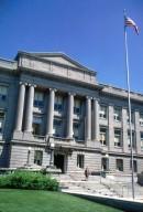 Hardin County Courthouse