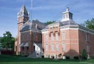 Wyandot County Jail