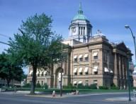 Wyandot County Courthouse