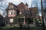 Colston House