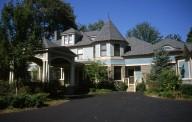 Dunkelman House