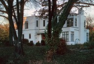 Lowrie House