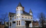 Pohlman House