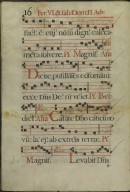 The Spanish Antiphoner. Page 16