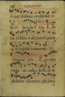 The Spanish Antiphoner. Page 26