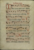 The Spanish Antiphoner. Page 44