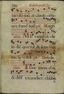 The Spanish Antiphoner. Page 104