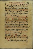 The Spanish Antiphoner. Page 119