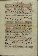 The Spanish Antiphoner. Page 125
