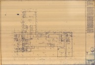 Eighth Floor Plan West Half (A-22)