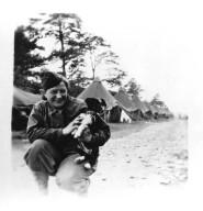 Fargo Plains, Stella and Dog