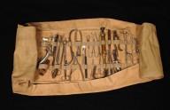 Battlefield Surgical Kit