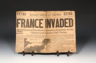 France Invaded