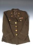 Army Nurse's Uniform Jacket