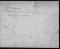 Rapid Transit Photographs -- Box 12, Folder 07 (September 15, 1926) -- print, 1926-09-15, 10:26 A.M. (back of photograph)