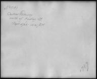 Rapid Transit Photographs -- Box 12, Folder 07 (September 15, 1926) -- print, 1926-09-15, 10:21 A.M. (back of photograph)