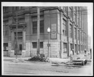 Rapid Transit Photographs -- Box 12, Folder 08 (September 15, 1926 - September 17, 1926) -- print, 1926-09-17, 10:36 A.M.