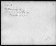 Rapid Transit Photographs -- Box 12, Folder 08 (September 15, 1926 - September 17, 1926) -- print, 1926-09-17, 10:36 A.M. (back of photograph)