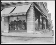 Rapid Transit Photographs -- Box 12, Folder 08 (September 15, 1926 - September 17, 1926) -- print, 1926-09-17, 10:39 A.M.