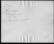 Rapid Transit Photographs -- Box 12, Folder 08 (September 15, 1926 - September 17, 1926) -- print, 1926-09-17, 10:57 A.M. (back of photograph)