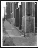 Rapid Transit Photographs -- Box 12, Folder 19 (October 15, 1926 - November 8, 1926) -- print, 1926-11-08, 2:15 P.M.