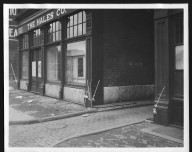 Rapid Transit Photographs -- Box 12, Folder 21 (November 8, 1926 - November 12, 1926) -- print, 1926-11-08, 3:06 P.M.