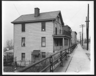 Rapid Transit Photographs -- Box 12, Folder 25 (November 30, 1926 - December 2, 1926) -- print, 1926-12-02, 11:25 A.M.