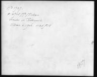 Rapid Transit Photographs -- Box 12, Folder 25 (November 30, 1926 - December 2, 1926) -- print, 1926-12-02, 11:25 A.M. (back of photograph)