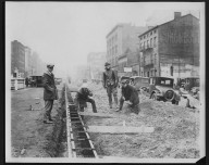 Rapid Transit Photographs -- Box 12, Folder 27 (December 2, 1926 - December 3, 1926) -- print, 1926-12-02, 3:15 P.M.