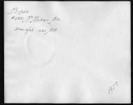 Rapid Transit Photographs -- Box 12, Folder 28 (December 3, 1926) -- print, 1926-12-03, 11:23 A.M. (back of photograph)