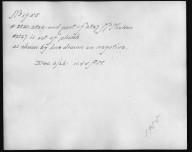 Rapid Transit Photographs -- Box 12, Folder 28 (December 3, 1926) -- print, 1926-12-03, 11:45 A.M. (back of photograph)
